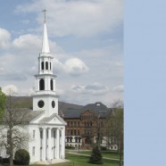 100 Years in White: Architecture of the First Congregational Church