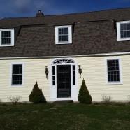 Reverend Seth Swift House