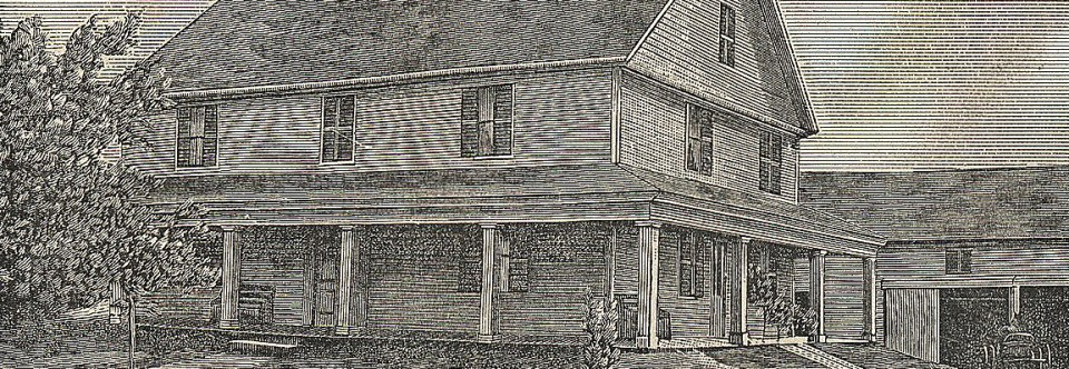 Bruce MacDonald: The History and Renovation of the Smedley House