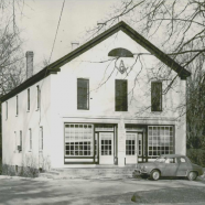 The History of the Masons and Eastern Star in Williamstown