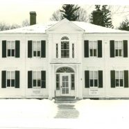 The History of the Botsford House