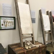 Textiles of Williamstown Exhibit:  Selections from the WHM Collection