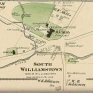 Discover Historic Williamstown! Week 3