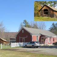 An Update on our Dolan-Jenks Barn Restoration Project