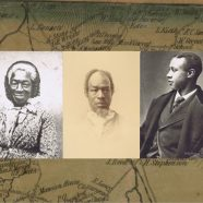 """Online Lecture: """"Black People in 19th-Century White Oaks,"""" presented by Dustin Griffin"""