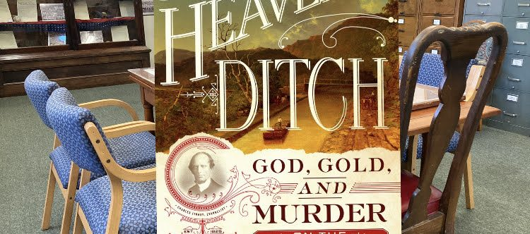 October 14: WHM's Next History Book Group Meeting