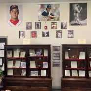 Join us for a celebration of local baseball history!